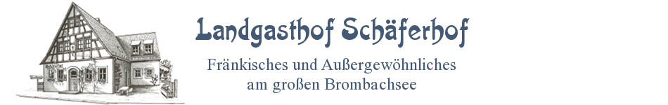 Catering Brombachsee